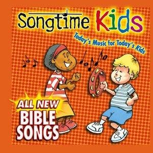 Bild für 'All New Bible Songs'