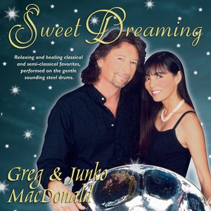 Image for 'Sweet Dreaming'