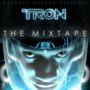 Image for 'Tron Legacy: The Mixtape'