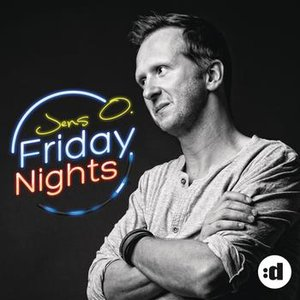 Image pour 'Friday Nights'