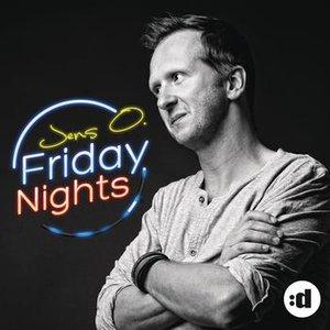 Imagen de 'Friday Nights'