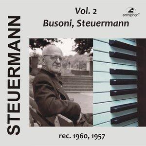 "Image for 'Piano Sonatina No. 6 super Carmen, ""Kammerfantasie""'"