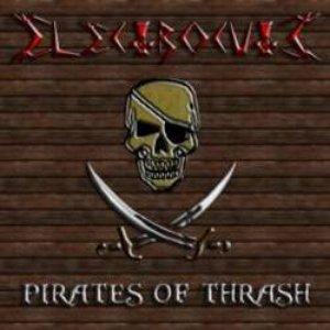 Imagem de 'Pirates Of Thrash'