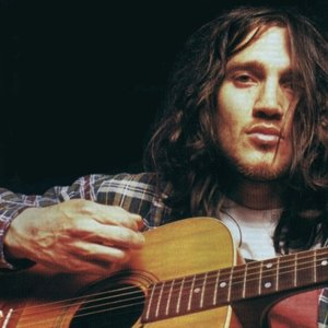 Image for 'John Frusciante'
