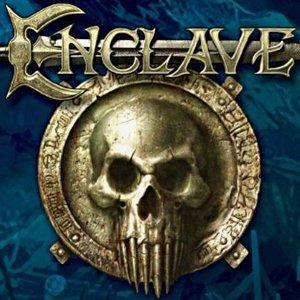 Immagine per 'Enclave'