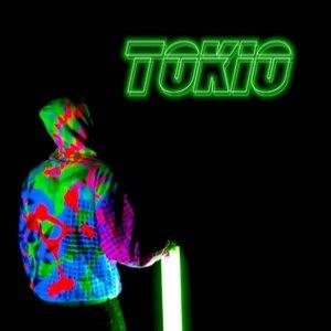 Image for 'TOKIO 2007'