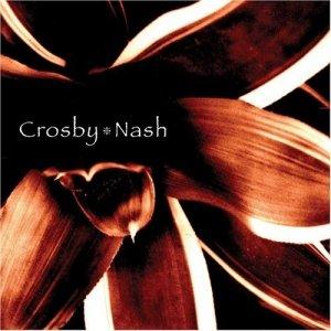 Image pour 'Crosby & Nash (disc 1)'