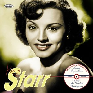 Image for 'Kay Starr: the Best of The Standard Transcriptions'