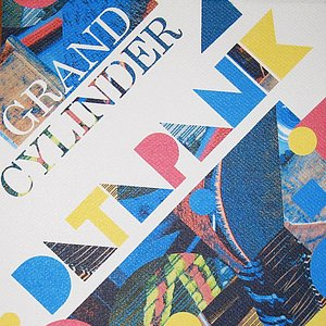 Image pour 'Grand Cylinder'