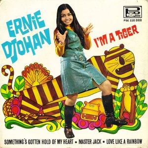 Image for 'Ernie Djohan'