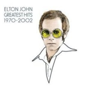 Immagine per 'The Greatest Hits 1970-2002 (Double US- CD)'