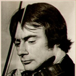 Image for 'Gérard Poulet, Itamar Golan'