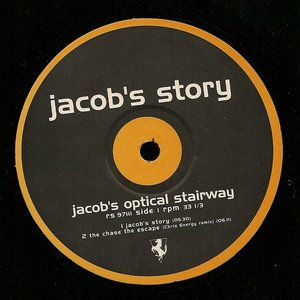Image for 'Jacob's Story'