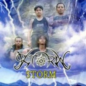 Image for 'Storm'