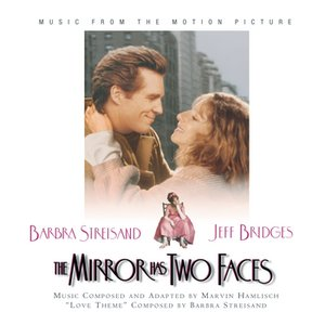 Image for 'The Mirror Has Two Faces'