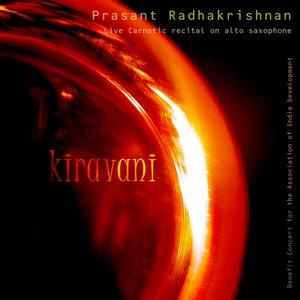 Image for 'Kiravani: A Live Experience'