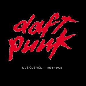 Imagem de 'Musique Vol. 1 1993-2005'