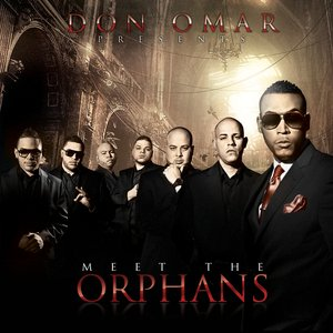 Image for 'Meet the Orphans'
