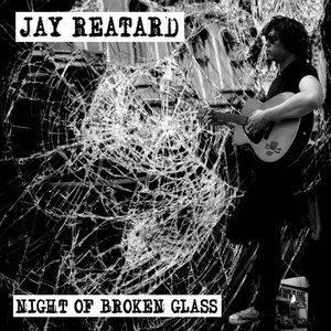 Image for 'Night of Broken Glass EP'