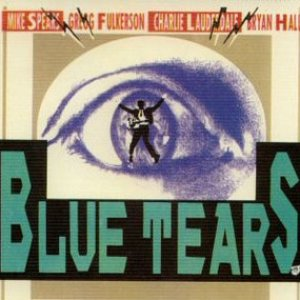 Image for 'Blue Tears'