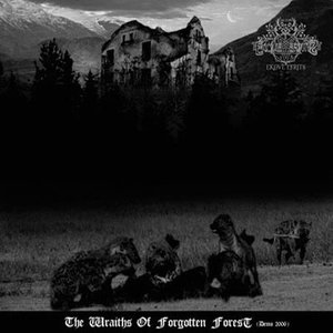 Image for 'The Wraiths Of Forgotten Forest (Demo)'