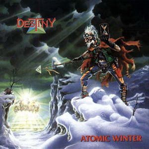 Image for 'Atomic Winter'