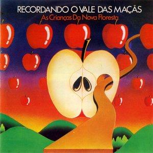 Image for 'As Crianças Da Nova Floresta'