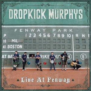 Image for 'Live At Fenway Park'