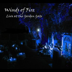 Image for 'Winds of Fire (Live)'