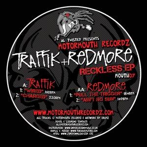Imagem de 'Reckless EP'