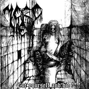Immagine per 'Cut Yourself and Die'