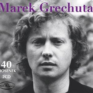 Image for 'Marek Grechuta. 40 piosenek'
