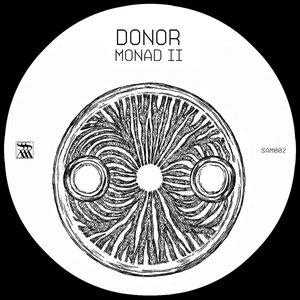 Image for 'Monad II'