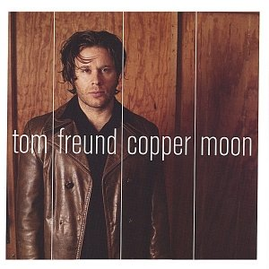 Image for 'Copper Moon'