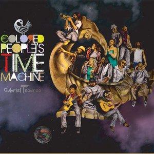 Bild für 'Colored People's Time Machine'