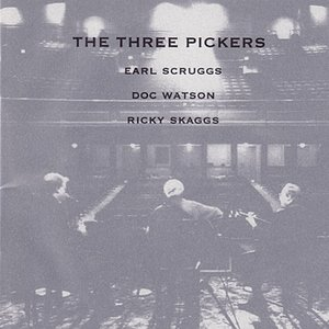 Image for 'The Three Pickers'