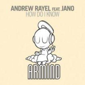 Imagem de 'Andrew Rayel feat. Jano'