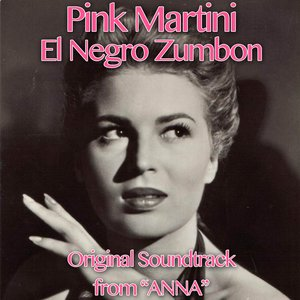 "Image for 'Anna (El Negro Zumbon, Original Soundtrack From ""Anna"")'"