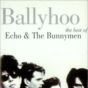 Image for 'Ballyhoo: The Best Of Echo & The Bunnymen'