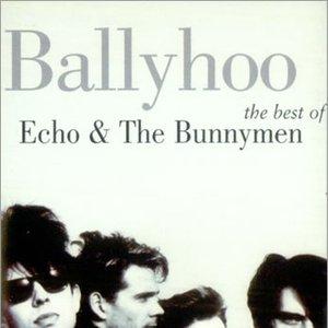 Immagine per 'Ballyhoo: The Best Of Echo & The Bunnymen'