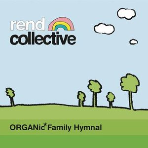 Image for 'Organic Family Hymnal'
