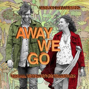 Image for 'Away We Go'