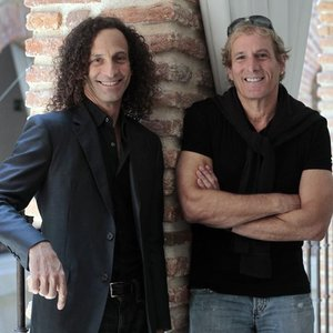Image for 'Kenny G with Michael Bolton'