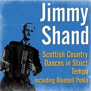 Image for 'Scottish Country Dances in Strict Tempo (including Bluebell Polka)'