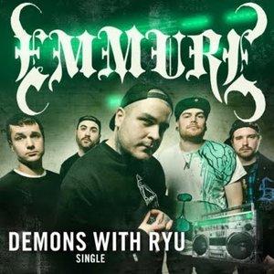 Imagen de 'Demons With Ryu'