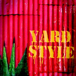 Image pour 'Yardstyle'