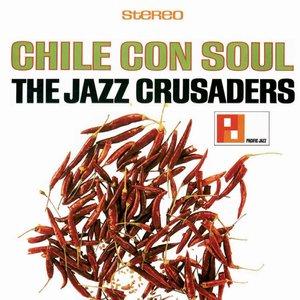Image for 'Chile Con Soul'