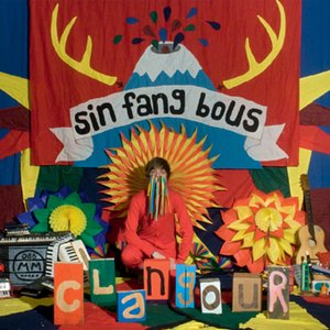 Image for 'Sin Fang Bous: Clangour (official morr music upload)'
