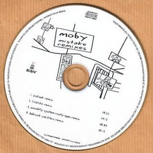 Imagem de 'Mistake Remixes'