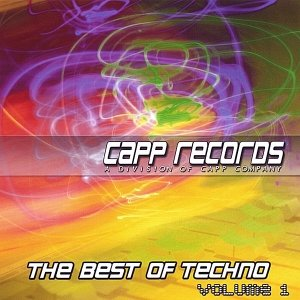 Image pour 'The Best Of Techno, Vol 1'